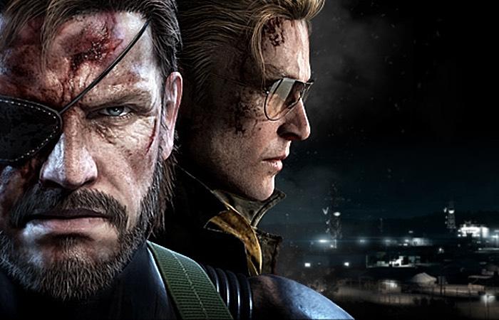 Metal Gear Solid 5 The Phantom Pain release date