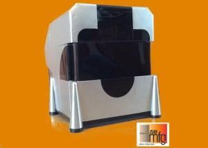 +Mfg Multiple Metal +1000k 3D Printer
