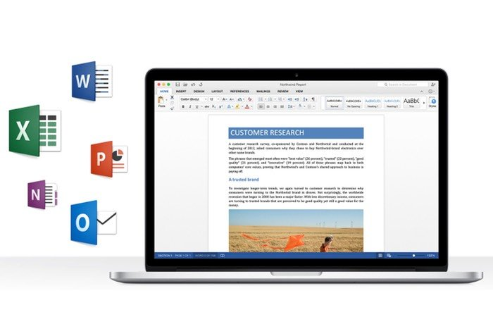 Office 2016 Mac Preview