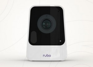 Panasonic Nubo 4G Monitoring Camera Unveiled (video)
