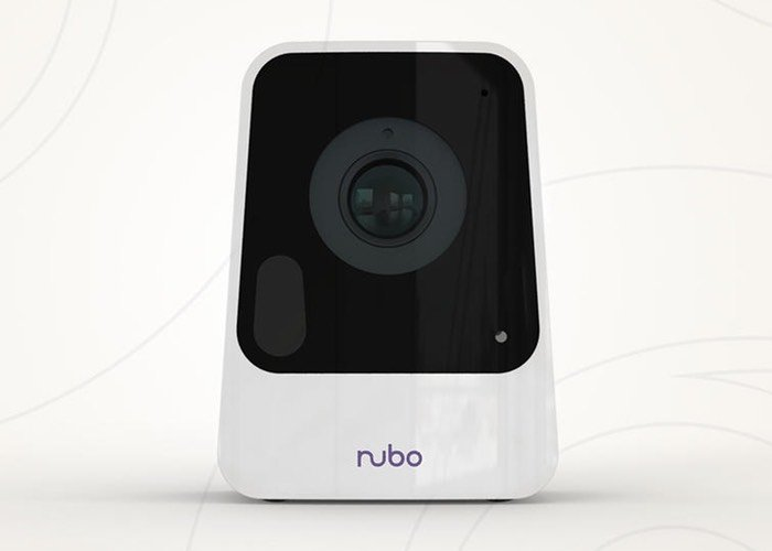 Panasonic Nubo 4G Monitoring Camera