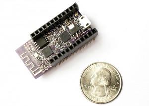 Phasor Wireless Internet Of Things Development Board
