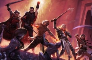 Pillars of Eternity RPG Now Available For PC, Mac And Linux (video)