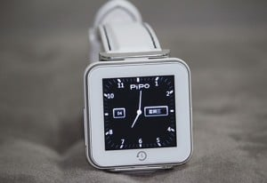 Pipo C2 Smartwatch Unveiled For $32