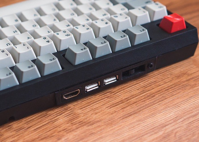 how to know if a keyboard is mechanical