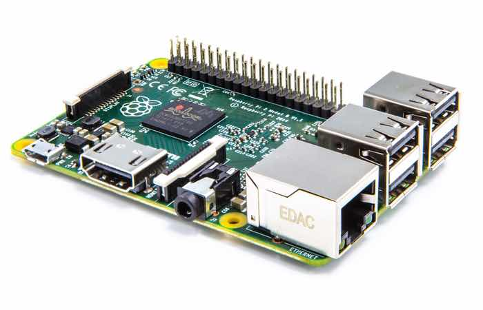 Raspberry Pi Mini PC Celebrates 3rd Birthday