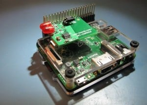 Raspberry Pi Console Card Allows You To Access The Mini PC Via Your Laptop (video)