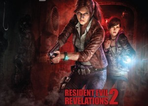 Resident Evil Revelations 2 Episode Two: Contemplation Now Available