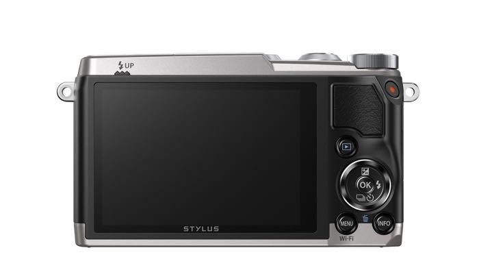 Stylus SH-2
