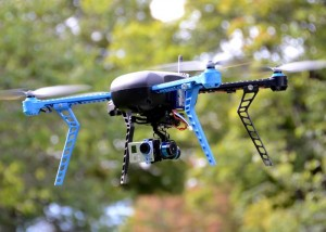 TELAERO Drone Flight Planner Software (video)