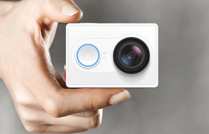 Xiaomi Action Camera
