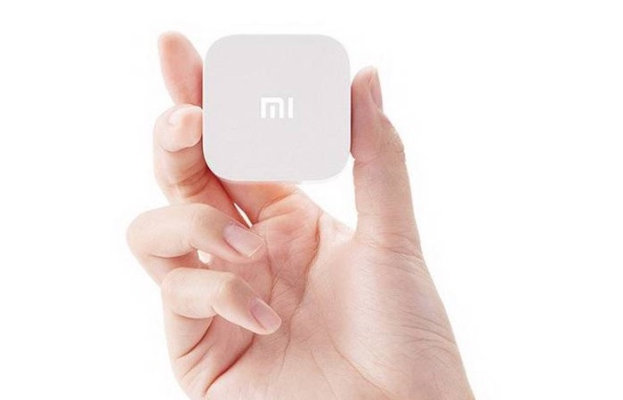 Xiaomi Mi Box Mini PC