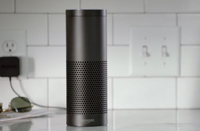 amazon echo SDK