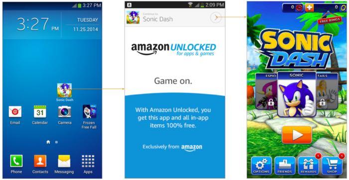 amazon unlocked