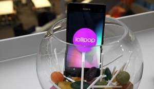 Latest Android Distribution Figures Reveal Lollipop At 3 Percent