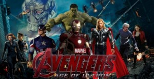 New Avengers Age of Ultron trailer