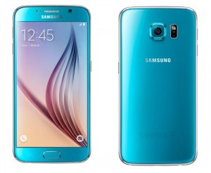 Samsung Galaxy S6 Full Specifications (Video)