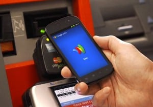 Google's Android Pay Announced At MWC 2015