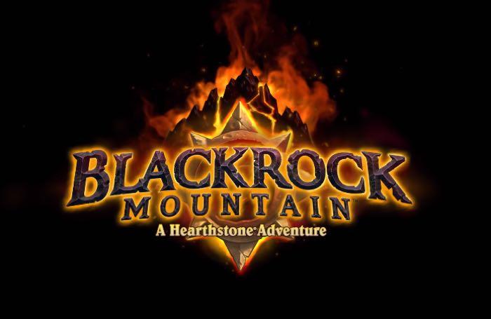 Hearthstone Blackrock Mountain