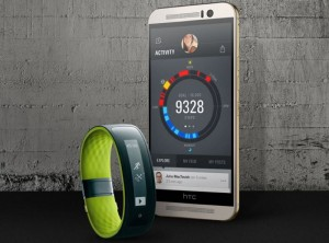 HTC Grip Wearable Fitness Tracker Announced At MWC