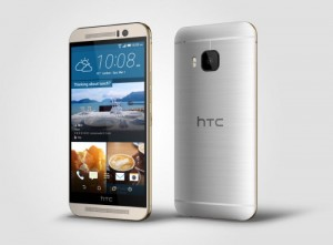 HTC One M9 Headed To O2, Three And EE In The UK