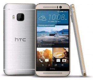 HTC One M9 Launches On Three UK