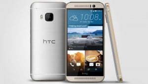 HTC One M9 Gets Official With A Snapdragon 810