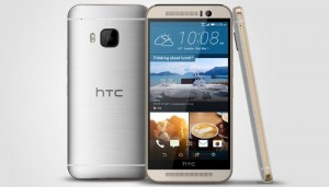 HTC One M9 Price May Be $599