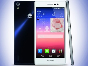Huawei P8 Smartphone To Be Announced April 15th