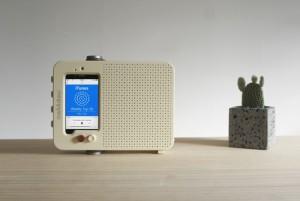i Ready O Transforms Your All iPhone Into a Retro Radio (video)