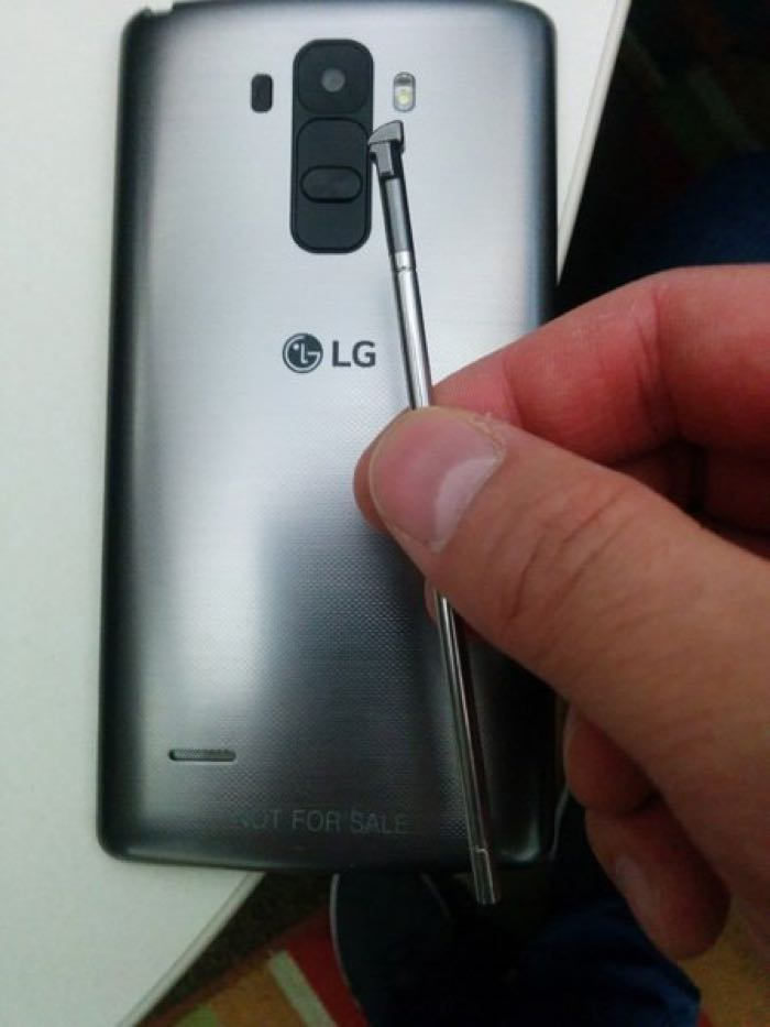 G4 Note