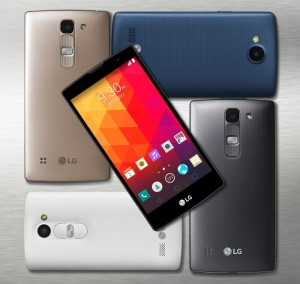 LG Magna, Spirit, Leon And Joy Smartphones Launched