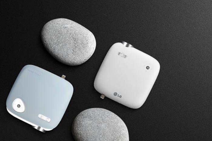 LG Minibeam 3
