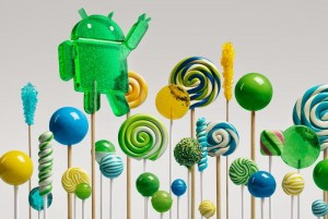 Google Releases Android 5.1 Lollipop SDK