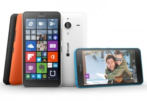Microsoft Lumia 640 Appears On T-Mobile's Website
