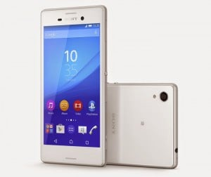 Sony Xperia M4 Aqua Up For Pre-order In Europe