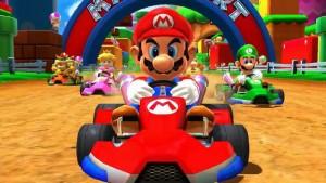 Nintendo To Make Smartphone Games With DeNA