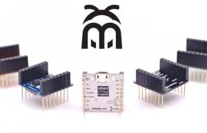 mbugs Rapid Prototyping Electronic Building Blocks