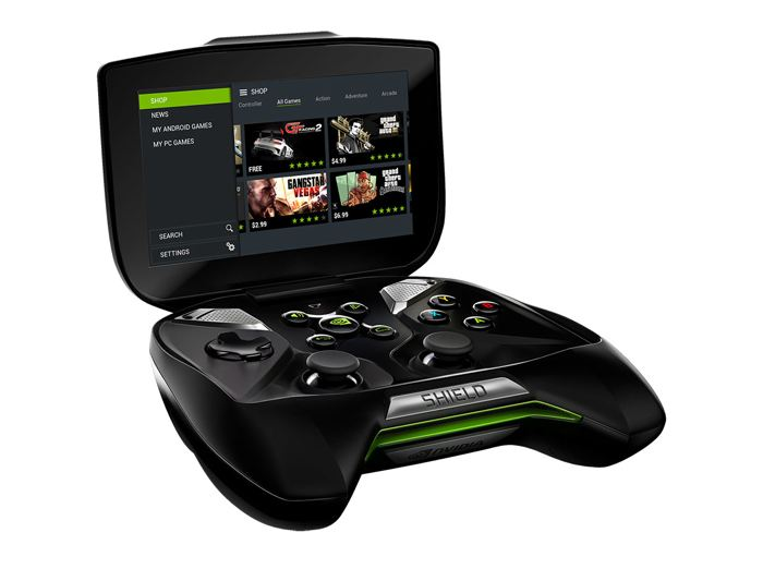 Nvidia Shield Next Generation Console Launching Soon?
