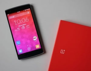 OnePlus One Price Increased in Europe