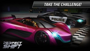 Perfect Shift Racing Game Lands On iOS And Android