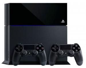 PlayStation 4 Sales Pass 20.2 Million Units Worldwide