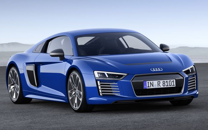 audi will be launching their new audi r8 e tron later in the year as. Cars Review. Best American Auto & Cars Review