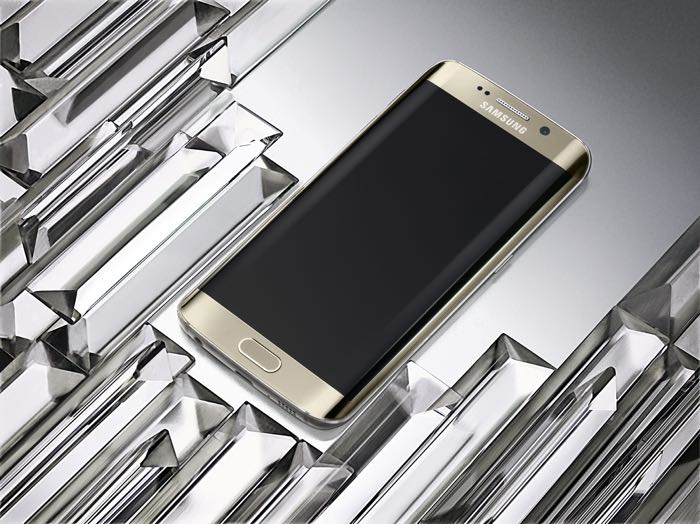 samsung galaxy s6 and s6 edge wallpapers now available