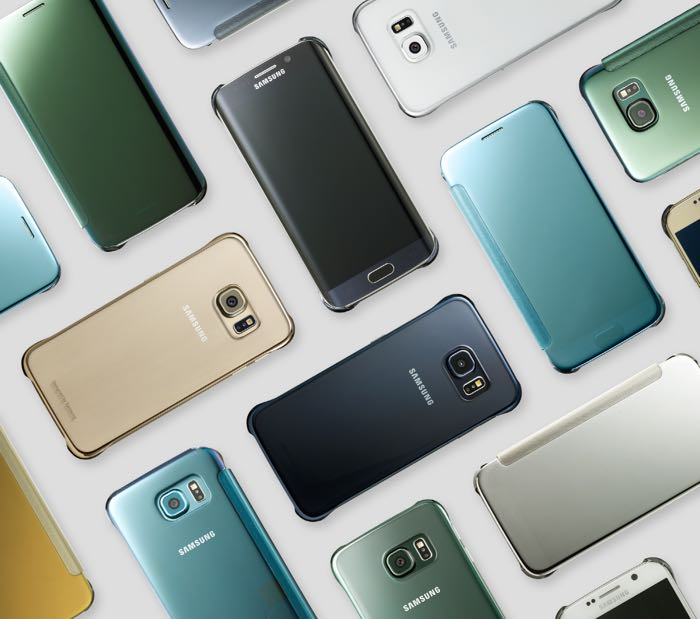 T-Mobile Samsung Galaxy S6 Handsets Get A Software Update