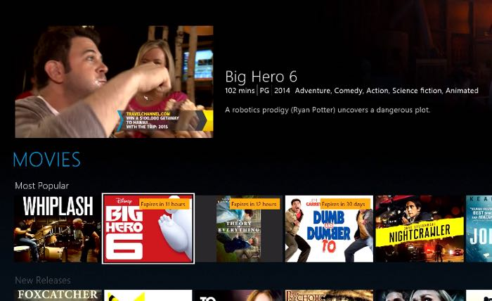 Sling TV Lands On the Xbox One (Video)