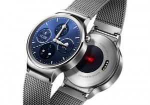 Huawei Watch Will Cost €350