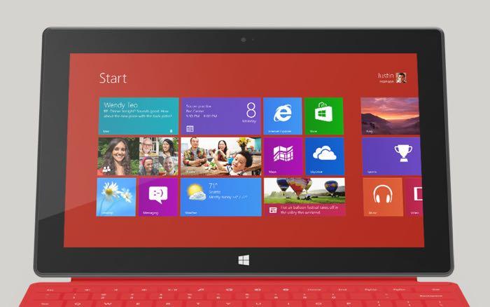 Windows RT