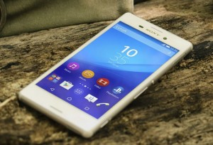 Sony Xperia M4 Aqua Promo Video Released