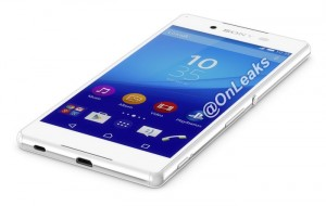 More Sony Xperia Z4 Photos Leaked